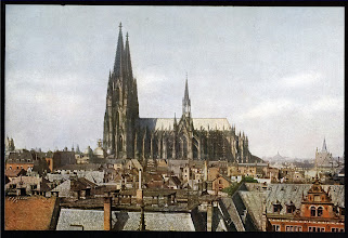 Photo: Kölner Dom