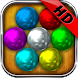 Magnetic Balls HD - Androidアプリ