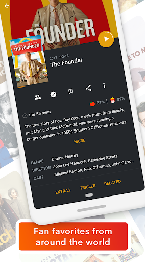 Plex: Stream Movies, Shows, Music, and other Media 8.2.1.18636 screenshots 6