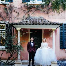 Wedding photographer Emanuele Siracusa (YourStorynPhotos). Photo of 02.08.2018