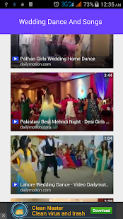 Wedding Dance And Songs- screenshot thumbnail