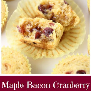 Creamed Corn Bacon Muffins Recipes