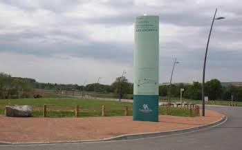 Terrain 3000 m2