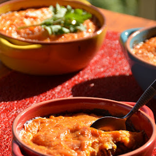 Moroccan Inspired Shepherds Pies Recipe