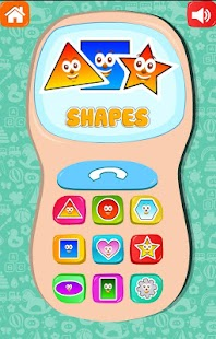 Baby Phone. Toddler Fun Game - náhled