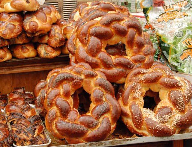 Italian Rosh Hashanah