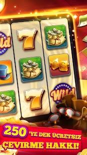 Free Slots™ Billionaire Casino Ekran Görüntüsü