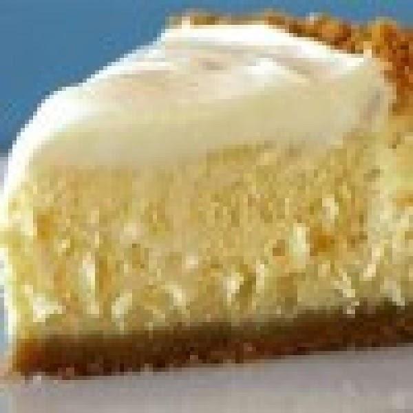 5 Minute 4 Ingredient No Bake Cheesecake Recipe
