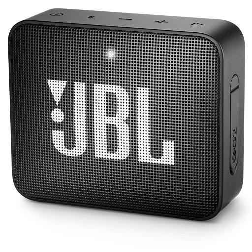 Loa Bluetooth JBL Go 2 (Black)