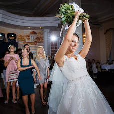 Wedding photographer Evgeniy Logvinenko (logvinenko). Photo of 23.09.2018