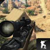 Sniper Fury Assassin Killer 3D Gun Shooting Games