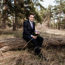 Wedding photographer Aleksey Alifanov (alifanov). Photo of 06.08.2015