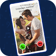 Romantic Video Ringtone For Incoming Call