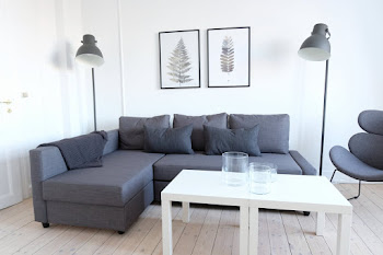 Næstvedgade Serviced Apartment, Copenhagen