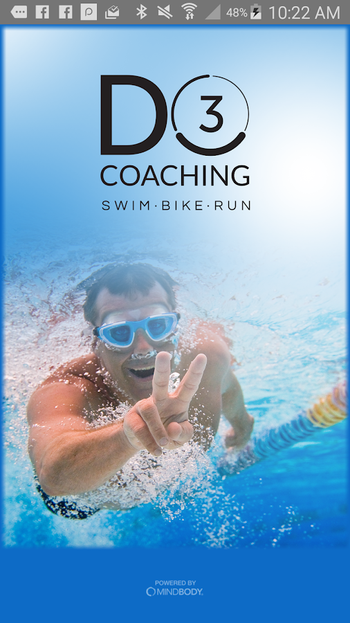 Do3 Coaching - Swim.Bike.Run- screenshot