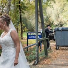 Wedding photographer Reina De vries (ReinadeVries). Photo of 21.10.2018