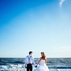 Wedding photographer Lina Ditc (dietz). Photo of 17.05.2015