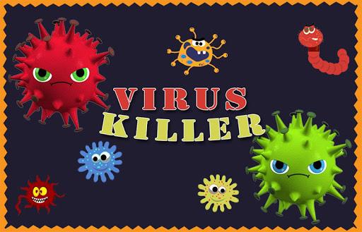 免費下載解謎APP|ウイルスキラー2016 app開箱文|APP開箱王