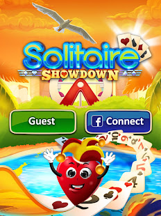 Solitaire Showdown