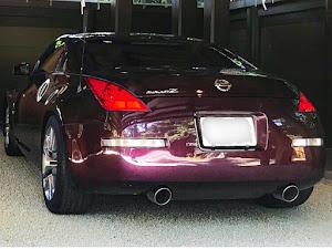 フェアレディZ Z33 ベースグレードのカスタム事例画像 クリスティーヌ剛田さんの2019年09月11日23:54の投稿
