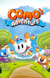 Como in Adventure- screenshot thumbnail