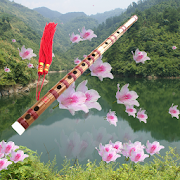 Melody 290 - Chinese Flute Music