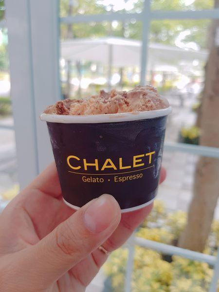 Chalet Gelato 夏蕾義式冰淇淋 (已歇業)