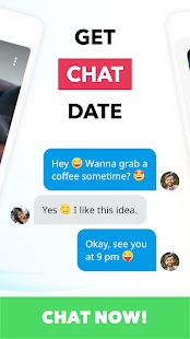 Meetville - Meet New People Online. Dating App