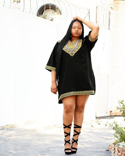 It's a 'THICK' world!! Top outfits by plus size bloggers