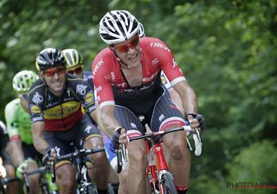 """Jasper Stuyven wil uit de schaduw van 'Spartacus' treden: """"Maar wij zijn andere renners"""""""