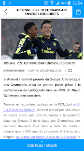 Sport365- screenshot thumbnail