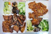 吉野烤肉飯-樹林保安店