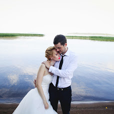 Wedding photographer Valeriy Koncevoy (Vanlav). Photo of 06.10.2015