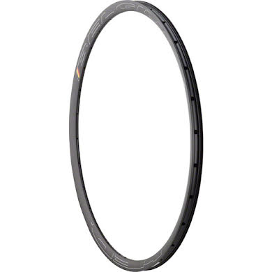 HED Belgium Plus Disc Rim: 650B+ x 25mm, Black