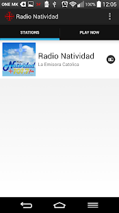 Radio Natividad- screenshot thumbnail