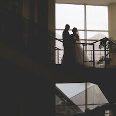 Wedding photographer Mikhail Zolotov (Zolotov). Photo of 05.11.2013