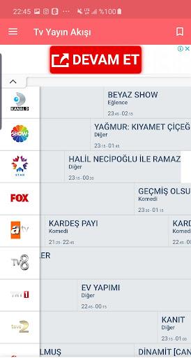 Canlı Tv İzle-Radyo Dinle-Dünya Tv Kanalları-Cams screenshot 4
