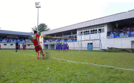 Video Sepak bola Tendangan Garuda 1.1 screenshots 3