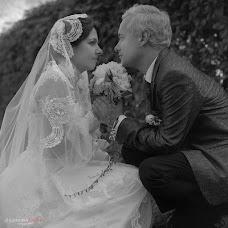 Wedding photographer Galina Zhizhikina (zhizhikina). Photo of 20.10.2013