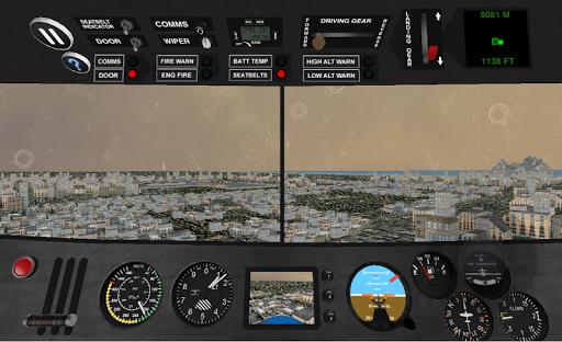 Airplane Pilot Sim screenshot 8