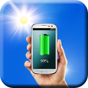 Solar Phone Charger Prank for PC