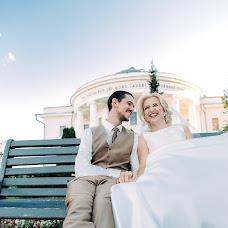 Wedding photographer Aleksey Kozlovich (AlexeyK999). Photo of 15.09.2016