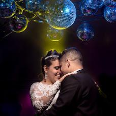 Wedding photographer Netto Sousa (NettoSousa). Photo of 04.09.2017