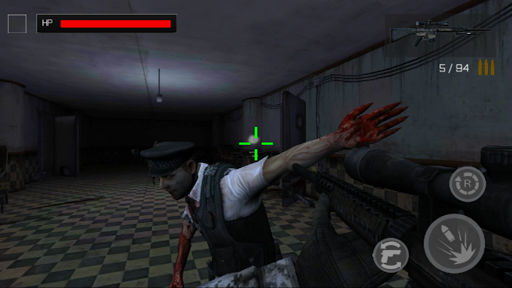 Zombie Hunter : Dawn Of The Dead 1.14 de.gamequotes.net 5