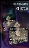 Screenshot of Chess Keyboard