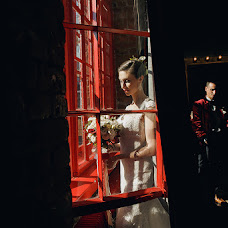 Wedding photographer Anka Nagayceva (Nyaa). Photo of 20.05.2017