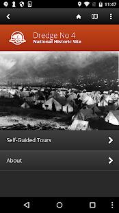 Dredge No. 4 Guided Tour - náhled