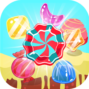 Jelly Kingdom: Match 3 Jelly for PC and MAC