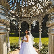 Wedding photographer Yuliya Kubarko (Kubarko). Photo of 05.09.2016