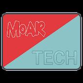 MoarTech Dashboard